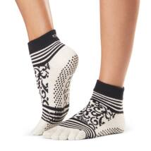 ToeSox Full Toe Ankle