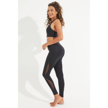 Ignite Mesh leggings