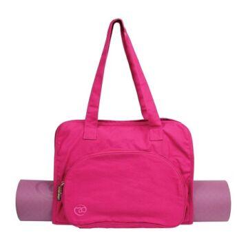 Jóga és Pilates matrac hordozó táska