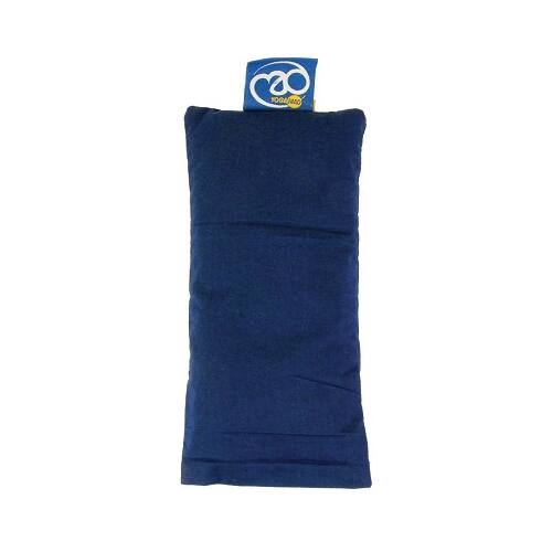 Organikus szempárna (kék)