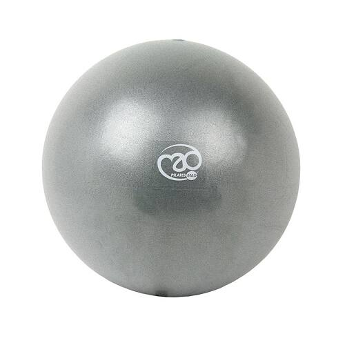 Pilates Soft Ball (30cm, szürke)