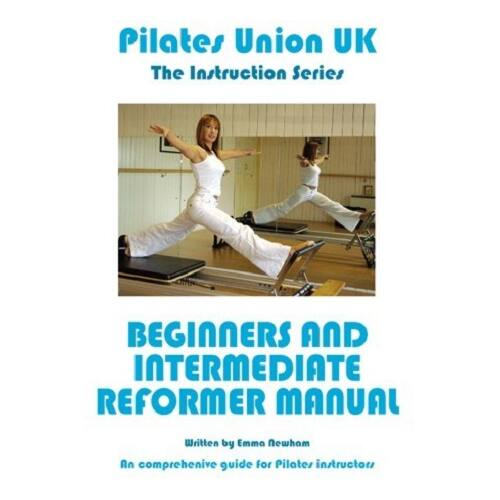 Pilates Union Reformer kézikönyv