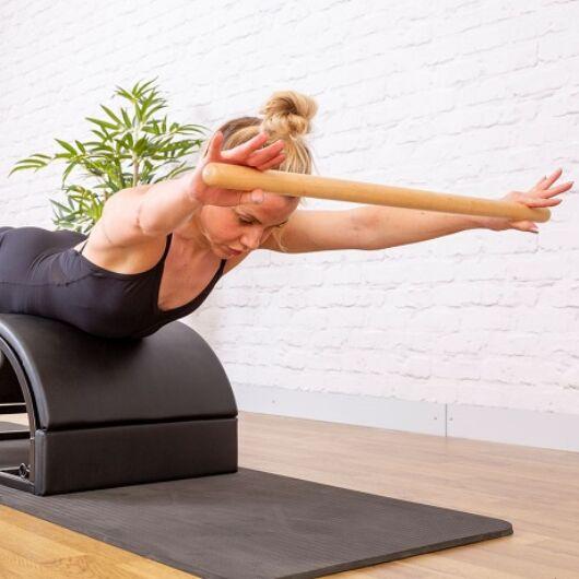Align-Pilates Juharfa rúd (81cm)