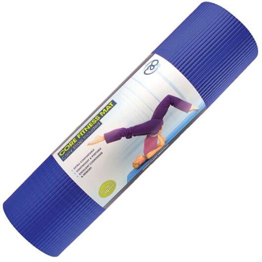 Core Fitness matrac (10mm, kék)