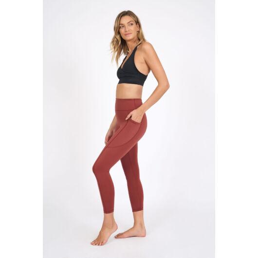 Wonder Luxe Bondi zsebes leggings