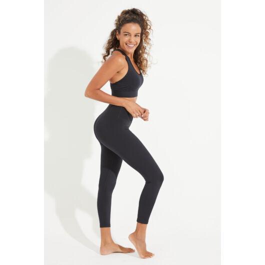 Balance 7/8 leggings - Black