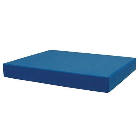 Fej tégla (20.5cm x 15cm x 2.5cm, kék)
