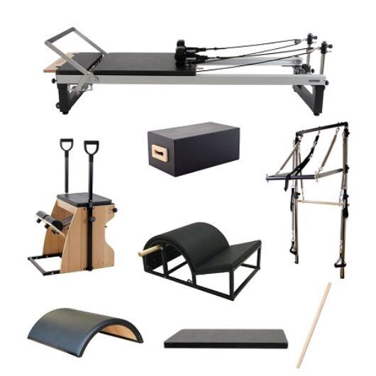 Rehabilitációs Pilates Stúdió csomag