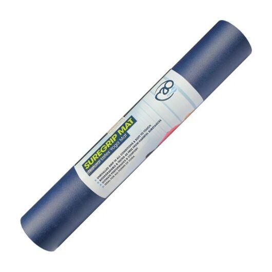 SureGrip jóga matrac (4mm, kék)