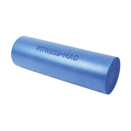 Szivacs Nyújtó henger (45cm, kék)